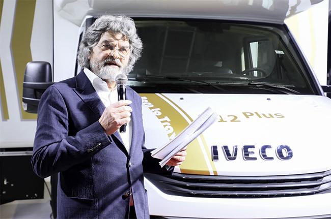 德国著名房车生产企业PROTEC(布鲁泰克)公司CEOFranzWieth先生